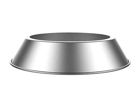 réflecteur en aluminium