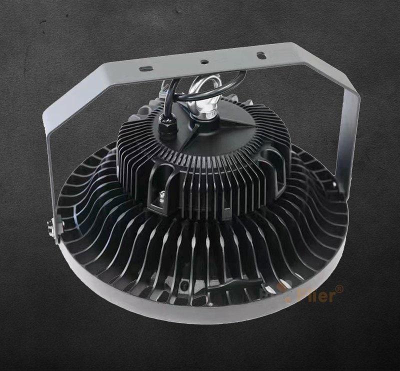 soporte de montaje para luminarias UFO LED High Bay