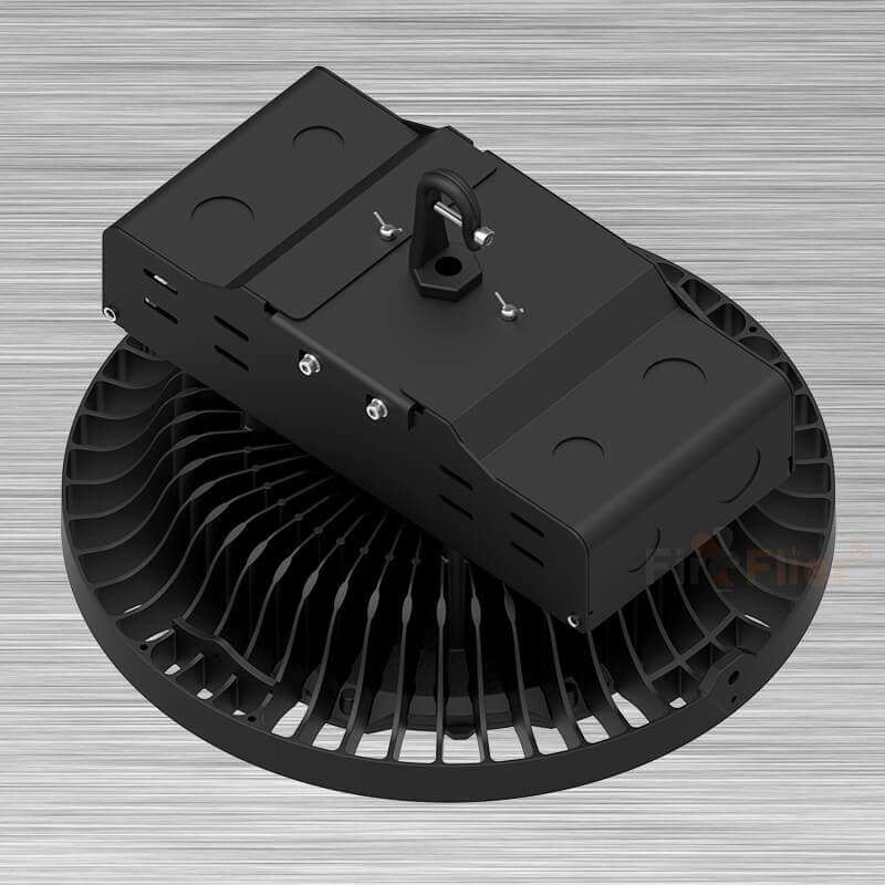 AC347V LED High Bay Light 200W