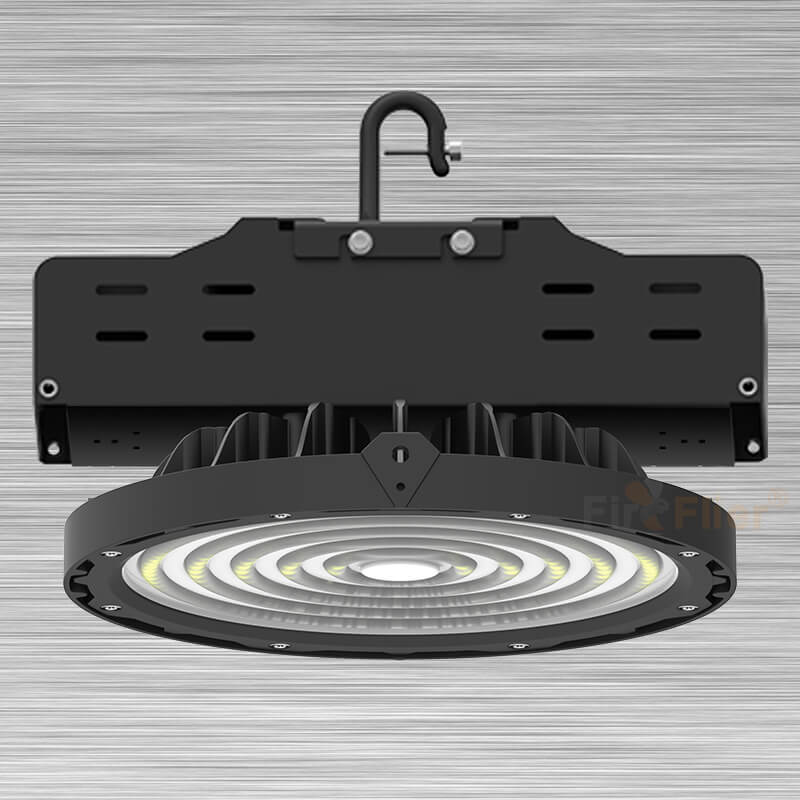 LED Industrielicht 100W