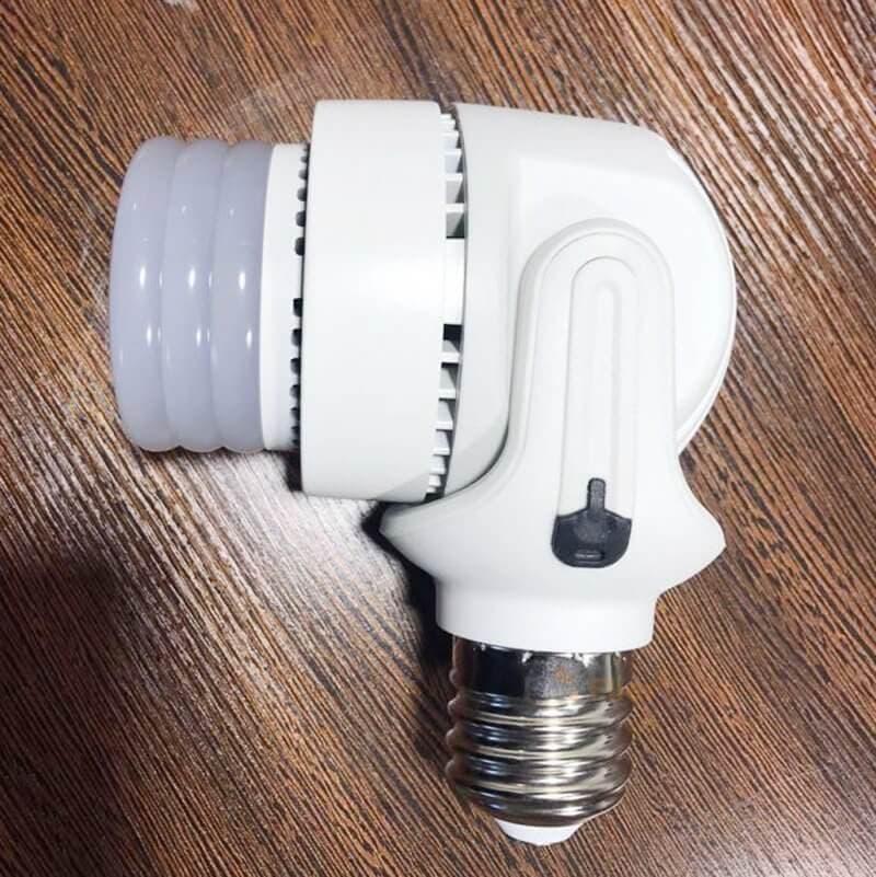 Ampoule E40 Retrofit 50w