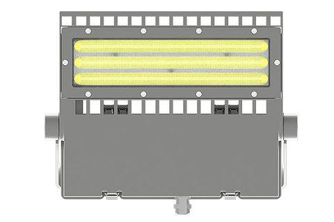 Asymmetric LED Area Light 150w