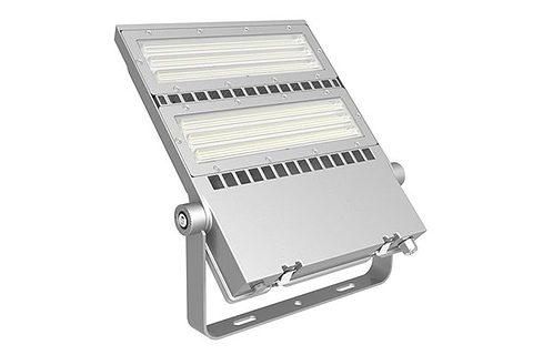 Éclairage de zone LED asymétrique 240w
