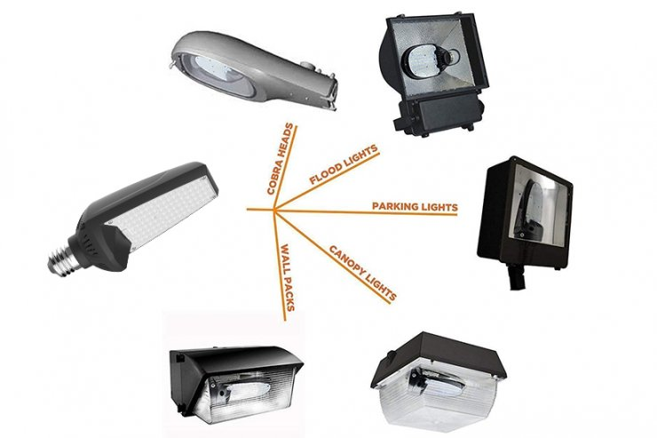 LED Nachrüstung