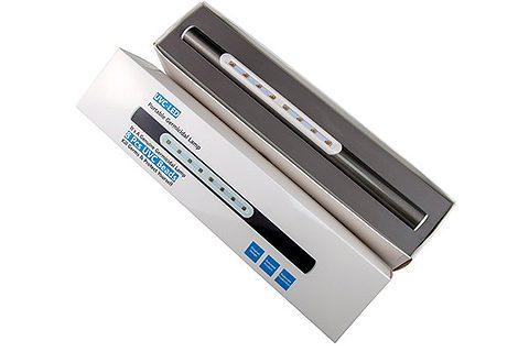 Paquet de stérilisateur UVC LED