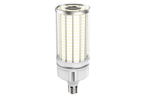 IP65 LED ضوء الذرة 150 واط