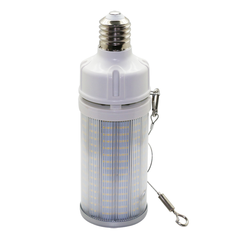 لمبة ذرة LED بحبل أمان