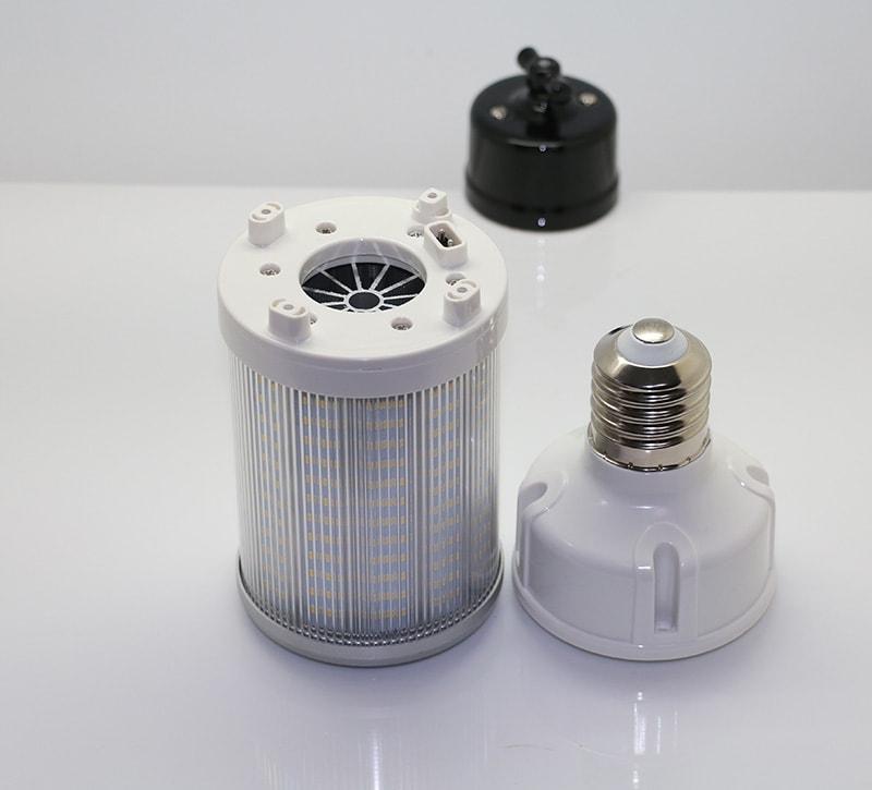 لمبة الذرة LED سهلة الصيانة