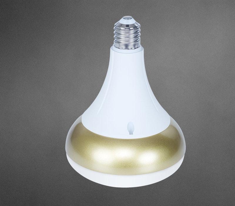LED-Lampe 36W nachrüsten
