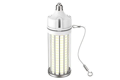 لمبة ذرة LED مقاومة للماء 60 وات حبل أمان