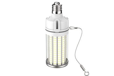 Ampoule de maïs LED étanche 40w corde de sécurité