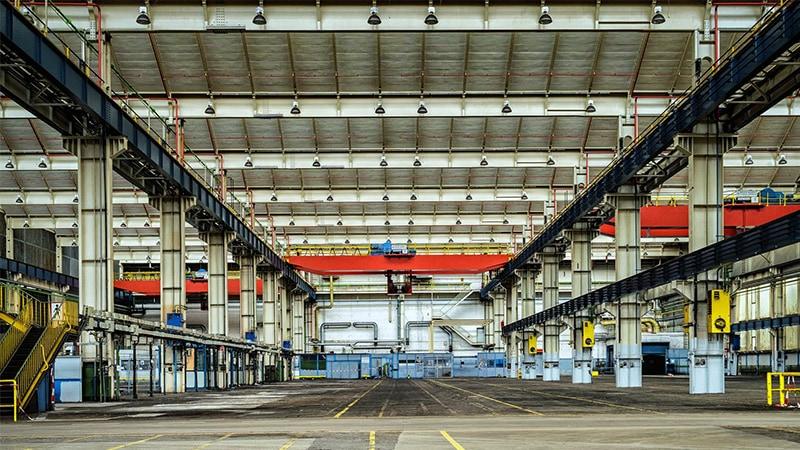 200W moderniseeritud pirn asendab 400W metallhalogeniidi