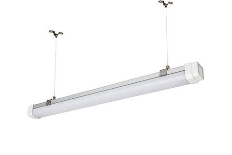 4ft buhar geçirmez LED Armatür
