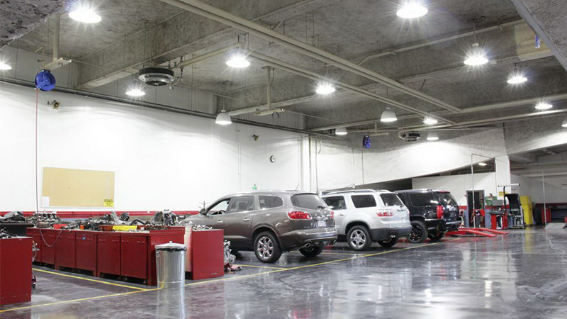 E40 LED High Bay 100W Garage.jpg jaoks