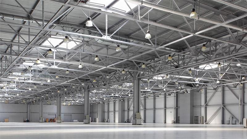 E40 LED kõrge lahtise pirniga 150W asendatakse 400W metallhalogeniid