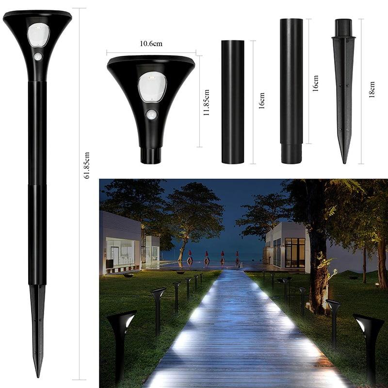 lumière solaire pour yard