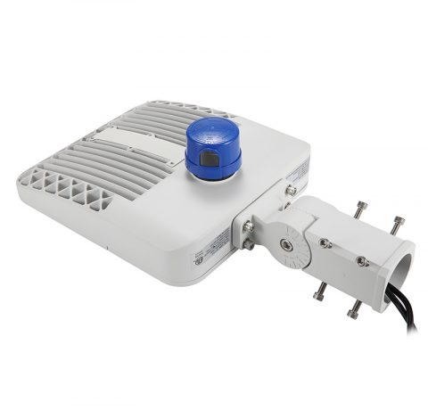 Sensor de fotocélula LED para estacionamiento de 150w