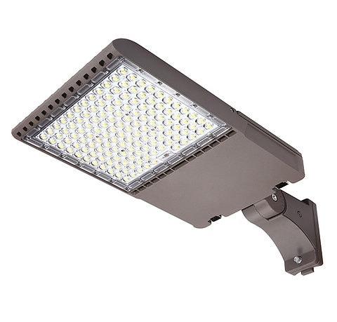 LED parkovací světlo 300w