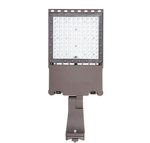 LED světlo Shoebox 300w