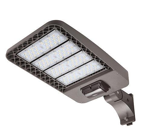 luz led caja de zapatos 200w