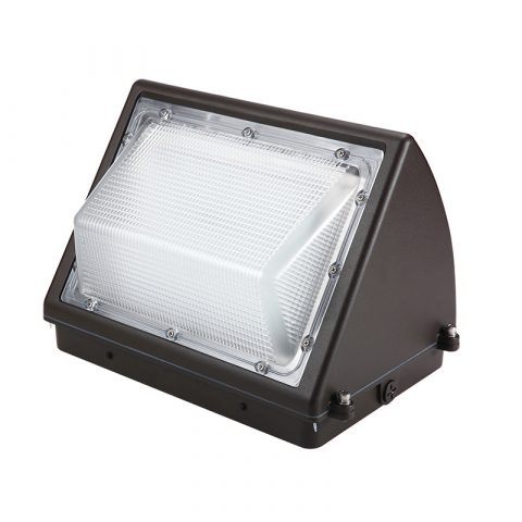 LED Wall Pack 400W äquivalent