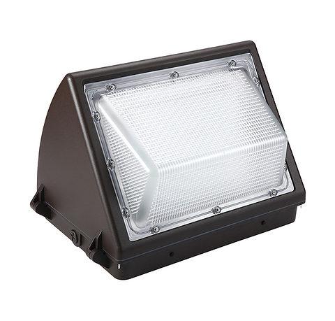 مصباح الجدار LED شبه المقطوع 100 وات