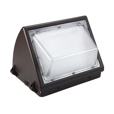 halb abgeschnitten LED LED Pack Pack Licht 100w