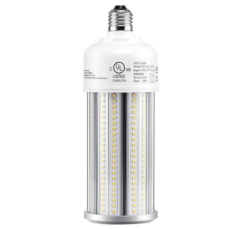 36W LED žárovka kukuřice