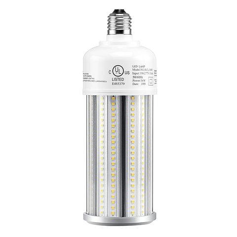 36W LED Maisbirne