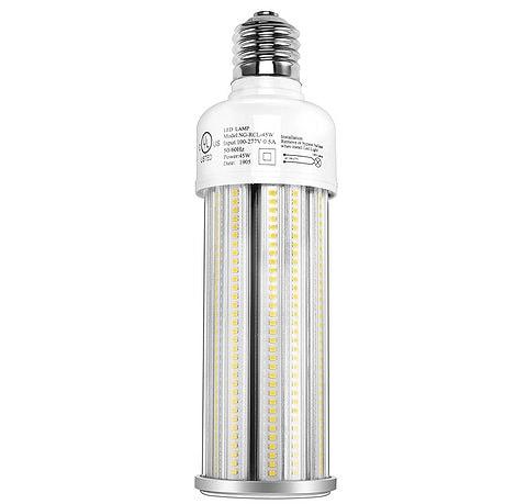 45W LED žárovka kukuřice