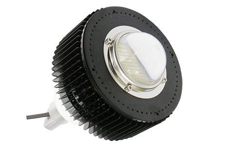 E40 LED haute baie lumière 100w
