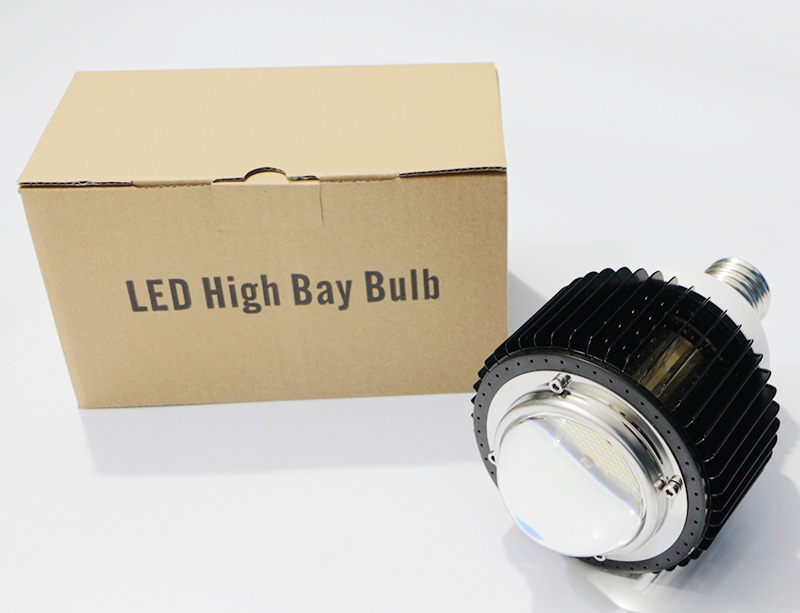 Ensemble d'éclairage E40 LED High Bay