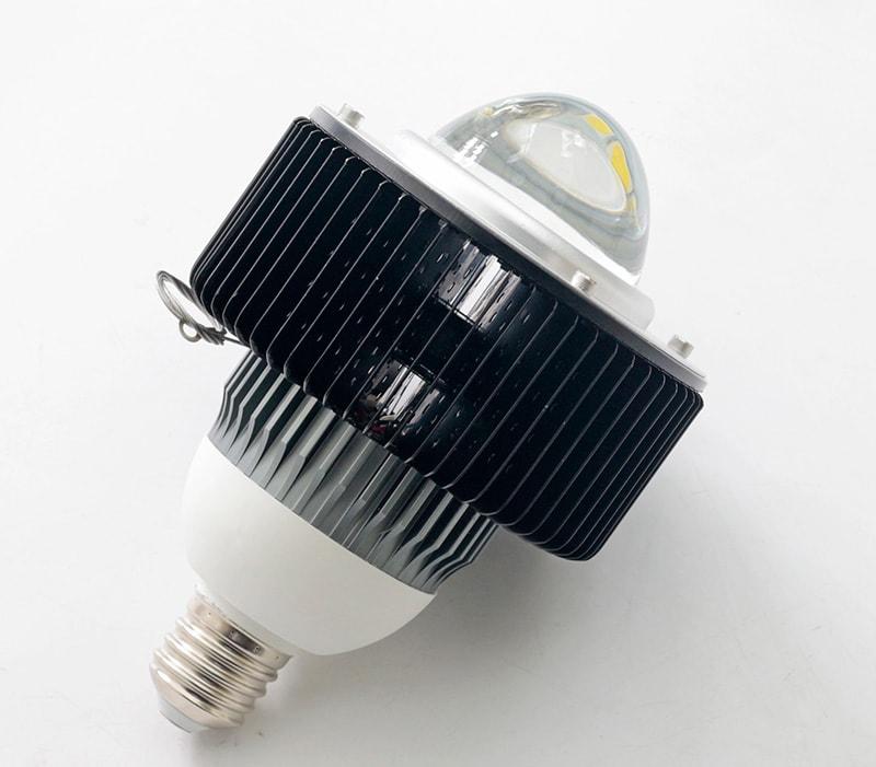OSRAM E40 LED Hochregallampe 100W