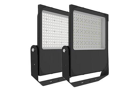 70W LED مصباح كشاف
