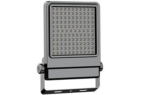 Projecteur à LED avec coupelle de réflecteur