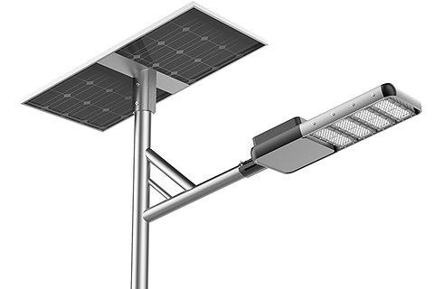 solar street light 80w