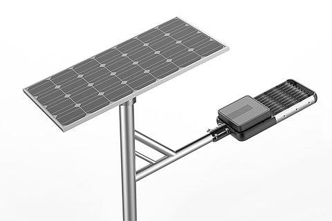 Solarstraßenlaterne 60w