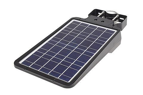 Panneau solaire d'applique murale solaire 15W