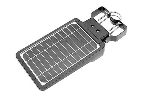 Solar-Straßenlaterne 8W