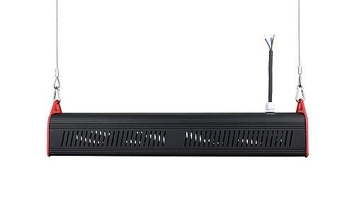 LED Depo Koridor Lambası 100W