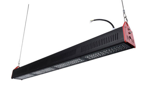 Lineares Lagerganglicht 200w