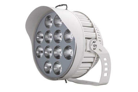 LED-Sportbeleuchtung 750W
